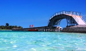 Pemandangan Pulau Tidung (8)
